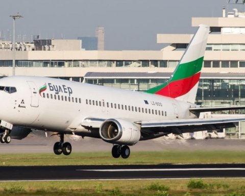 Болгары заставили тысячи россиян покупать новые авиабилеты втридорога