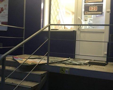 Вбивство та пограбування у Києві: названо суму збитків ювелірки