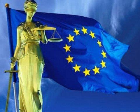 Украина подала иск против России в ЕСПЧ из-за политзаключенных