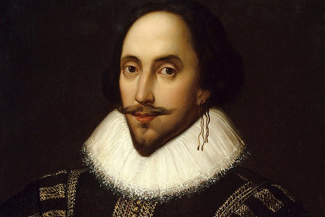 Искусственный интеллект написал сонеты лучше Шекспира