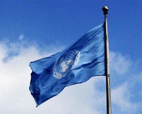 Захистити мільйони людей: ООН закликала світ надати додаткову допомогу Донбасу