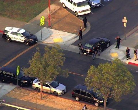 В американській школі знову сталася стрілянина: є жертви