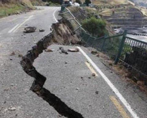 У курортній частині Європи стався землетрус