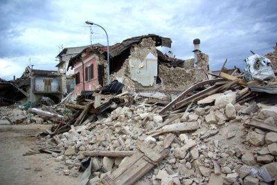 Землетрясение в Хорватии: пострадало украинское посольство