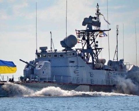 У ВМС розкрили, як будуть протистояти агресії РФ у Азовському морі