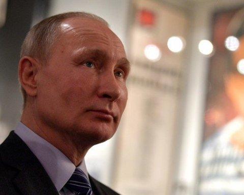 «Плачевное состояние»: историк рассказал, когда падет режим Путина