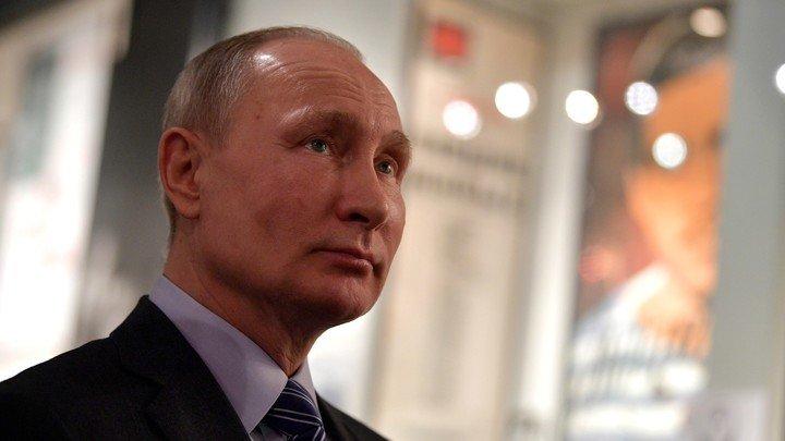 """""""Помилочка вийшла"""": Путіна переплутали з мисливцем на тигрів"""