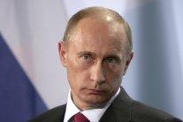 Бродячий цирк: Путин снова попался на постановочных фото