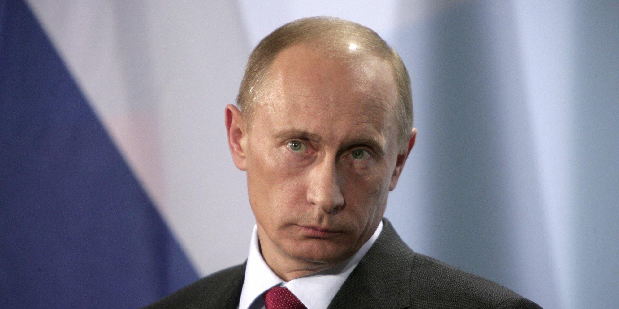 Будет арестован или убит: легендарный музыкант предсказал будущее Путина