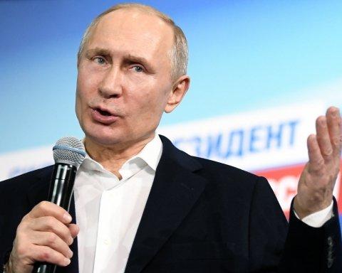 Не тільки Україна та Грузія: названо наступні цілі Путіна