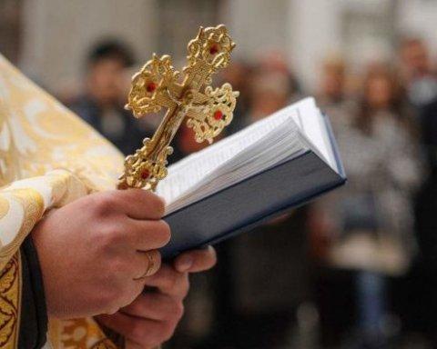 Ще одна російська церква розірвала відносини з Константинополем