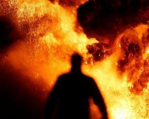 В России на территории химзавода прогремел взрыв, есть погибшие