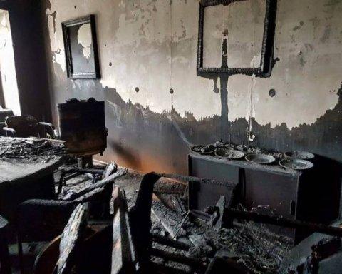 Подрыв союза венгров в Ужгороде: задержан подозреваемый