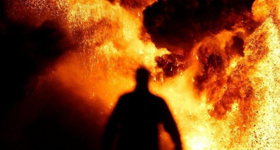 В России подорвалась террористка-смертница: подробности