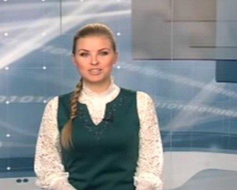 У Сумах трагічно загинула телеведуча
