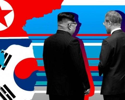 КНДР і Південна Корея проведуть важливий саміт: дату тримають у таємниці