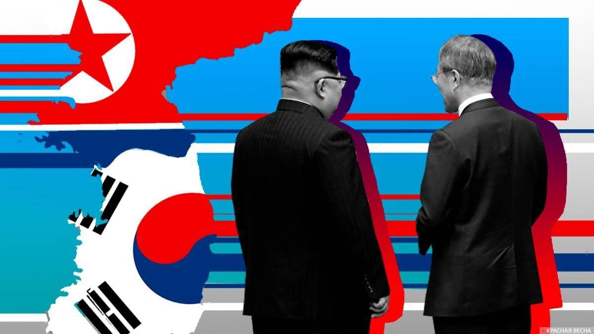 КНДР и Южная Корея проведут важный саммит: дату держат в тайне