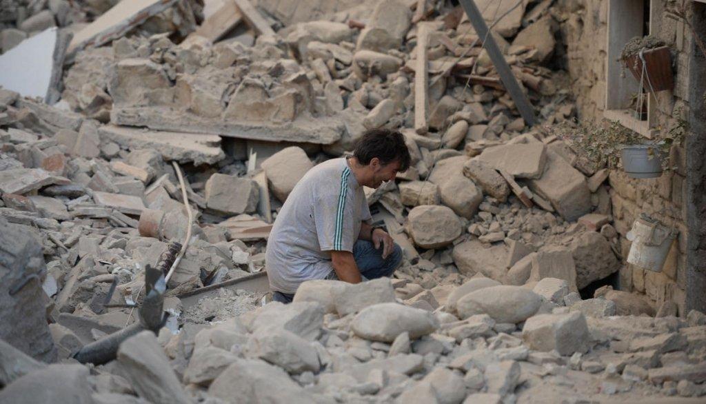 Українцям нагадали, як поводитись під час землетрусів