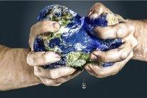 У Земли закончились ресурсы: ученые сообщили о роковой дате