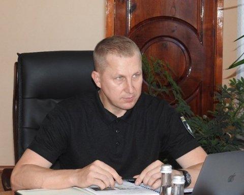 Аброськін розповів нові подробиці вбивства ветерана АТО в Бердянську