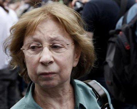 Боюся, нічого доброго: Ахеджакова спрогнозувала майбутнє Сенцова