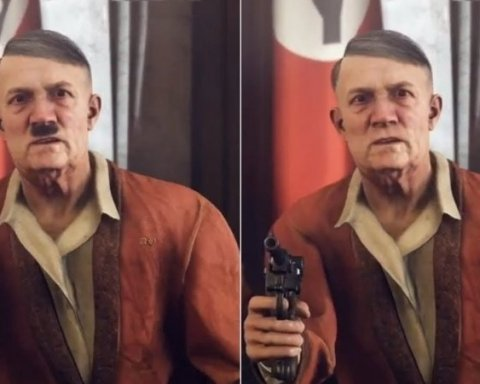 Німеччина дозволила нацистську символіку у відеоіграх