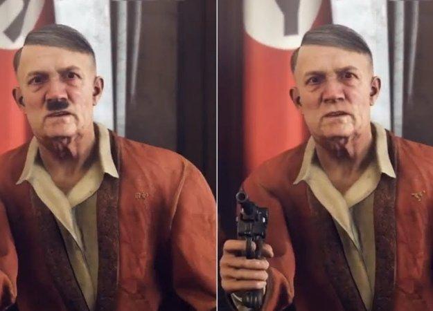 Германия позволила нацистскую символику в видеоиграх