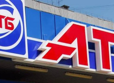 Алкопритон для дебоширов: на Днепропетровщине работников АТБ снова поймали «на горячем»