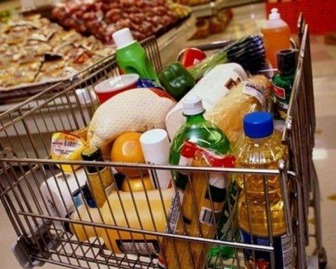 Невероятно: украинцев порадовали снижением цен на продукты