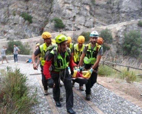 Смертельна повінь на європейському курорті забрала 8 життів