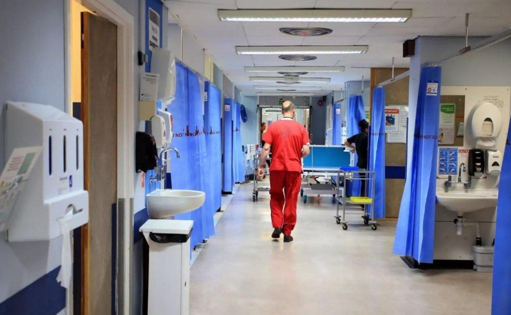 Коронавірус в Україні: з початку епідемії з лікарень звільнилися 34 тисячі людей