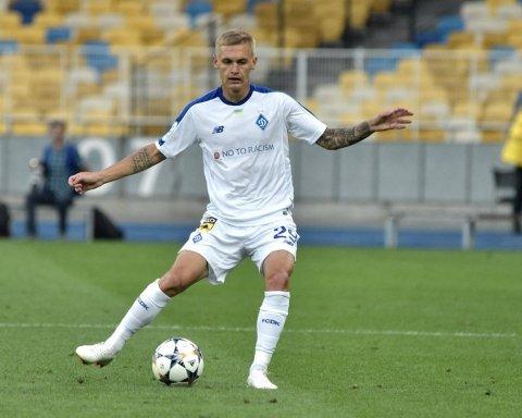 Чорноморець-Динамо: де дивитися матч чемпіонату України