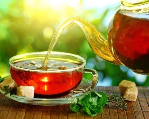 Это серьезно: как неправильное заваривание чая влияет на здоровье
