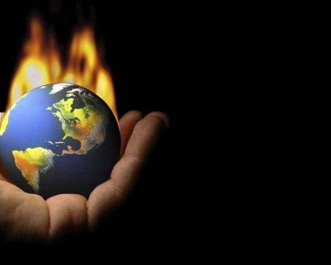 Жара-убийца: человечество предупредили о новой угрозе