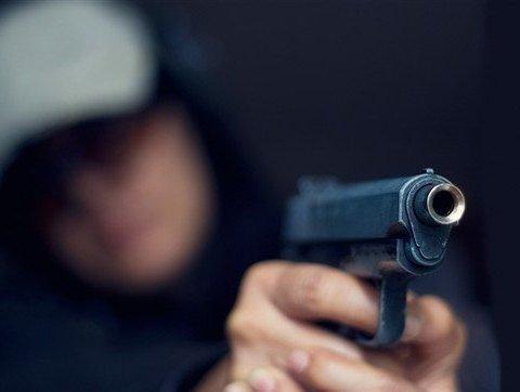 Возле детсада расстреляли людей: есть погибшие