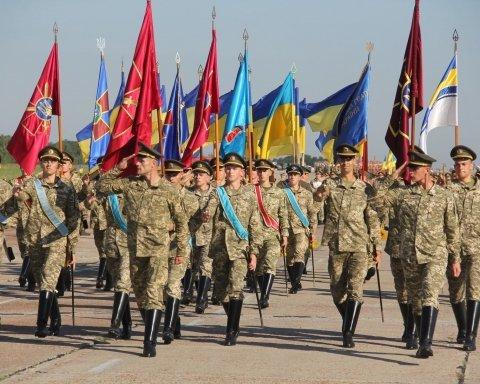 Украинцам показали новое мощное оружие, которое представят на параде в День независимости