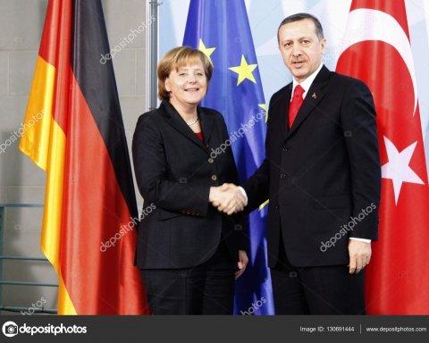 WSJ: Кремлю нічого запропонувати Анкарі, вона вибере Брюссель