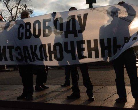 Ще більше росіян просять Путіна про обмін: кількість заяв зростає щогодини