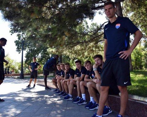 Маріуполь – Бордо: з'явилися прогнози букмекерів на матч Ліги Європи