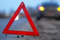 Под Киевом автомобиль на куски разорвал пешехода: жуткие фото и видео