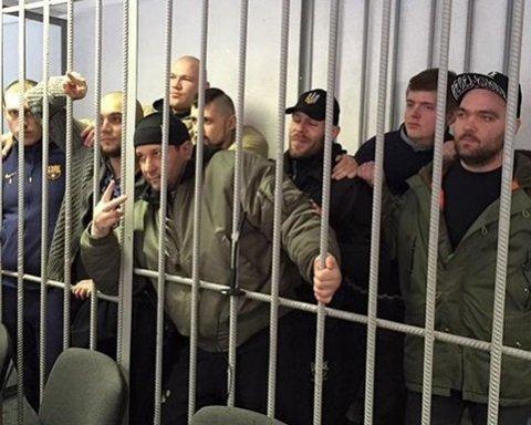 Бунт в Лукьяновском СИЗО: сотрудников заподозрили в помощи «торнадовцам»