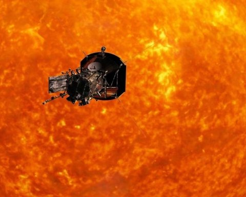 NASA скасувало запуск зонду Паркер до Сонця: навзвано нову дату