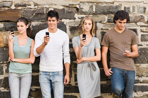 Супрун в соцсети рассказала о последствиях зависимости от соцсетей