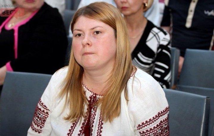 Умерла активистка Екатерина Гандзюк