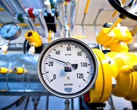 Україна святкує ювілей дня відмови від російського газу
