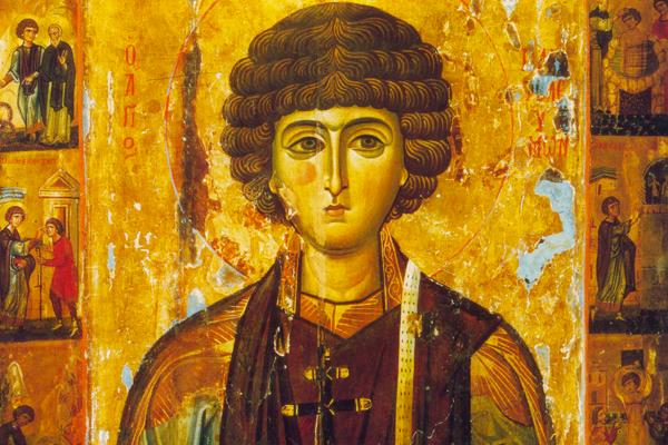 День Пантелеймона целителя: что надо знать о празднике