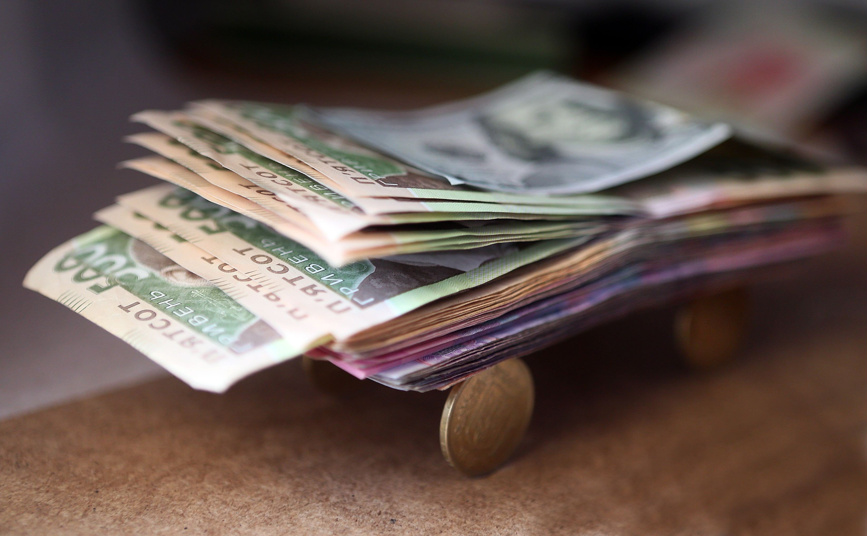 Киевлянам сообщили хорошие новости о росте зарплаты