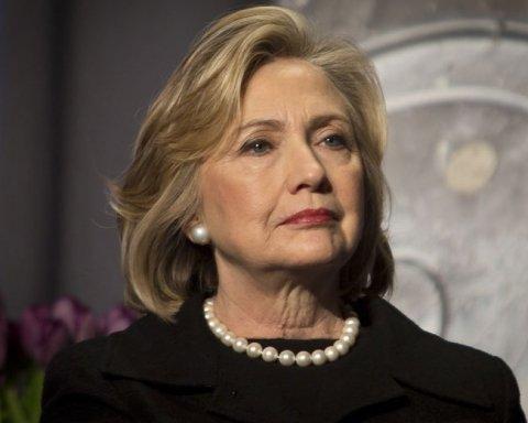 Китайцы взломали почту Хиллари Клинтон: в дело вмешался Трамп