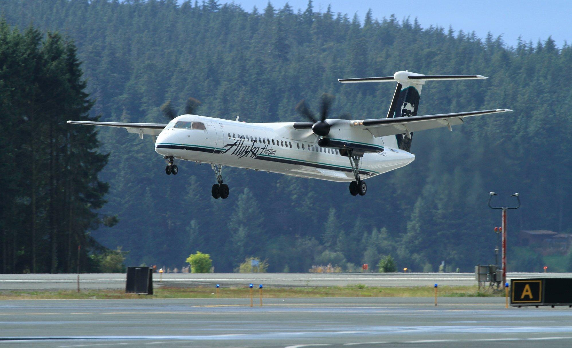 Механік викрав літак та майже одразу ж розбився