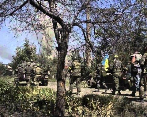 Український ветеран назвав причини Іловайської трагедії